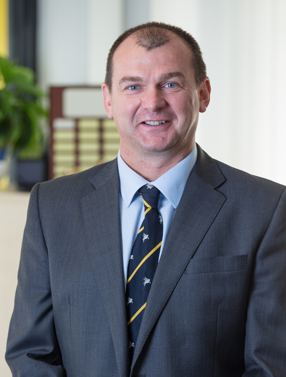 Phil Applegarth