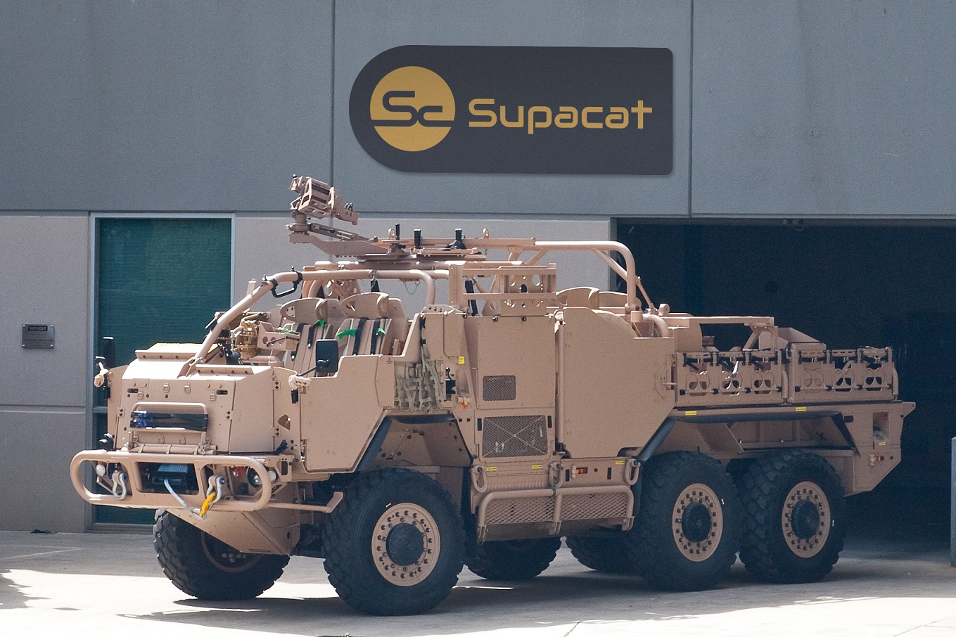 supacat to deliver special operations vehicles  u2013 mobility heavy  sov