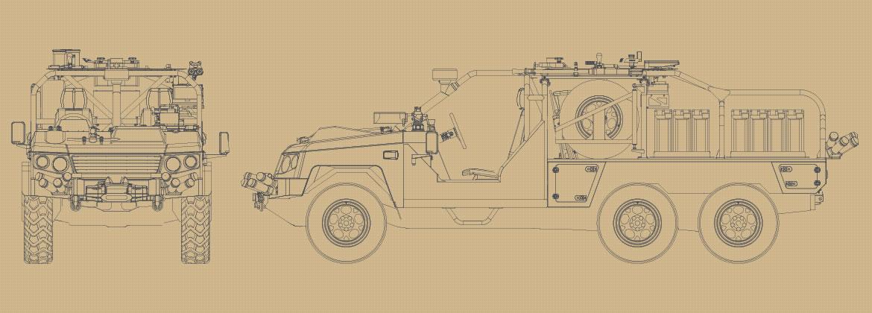LRV 600