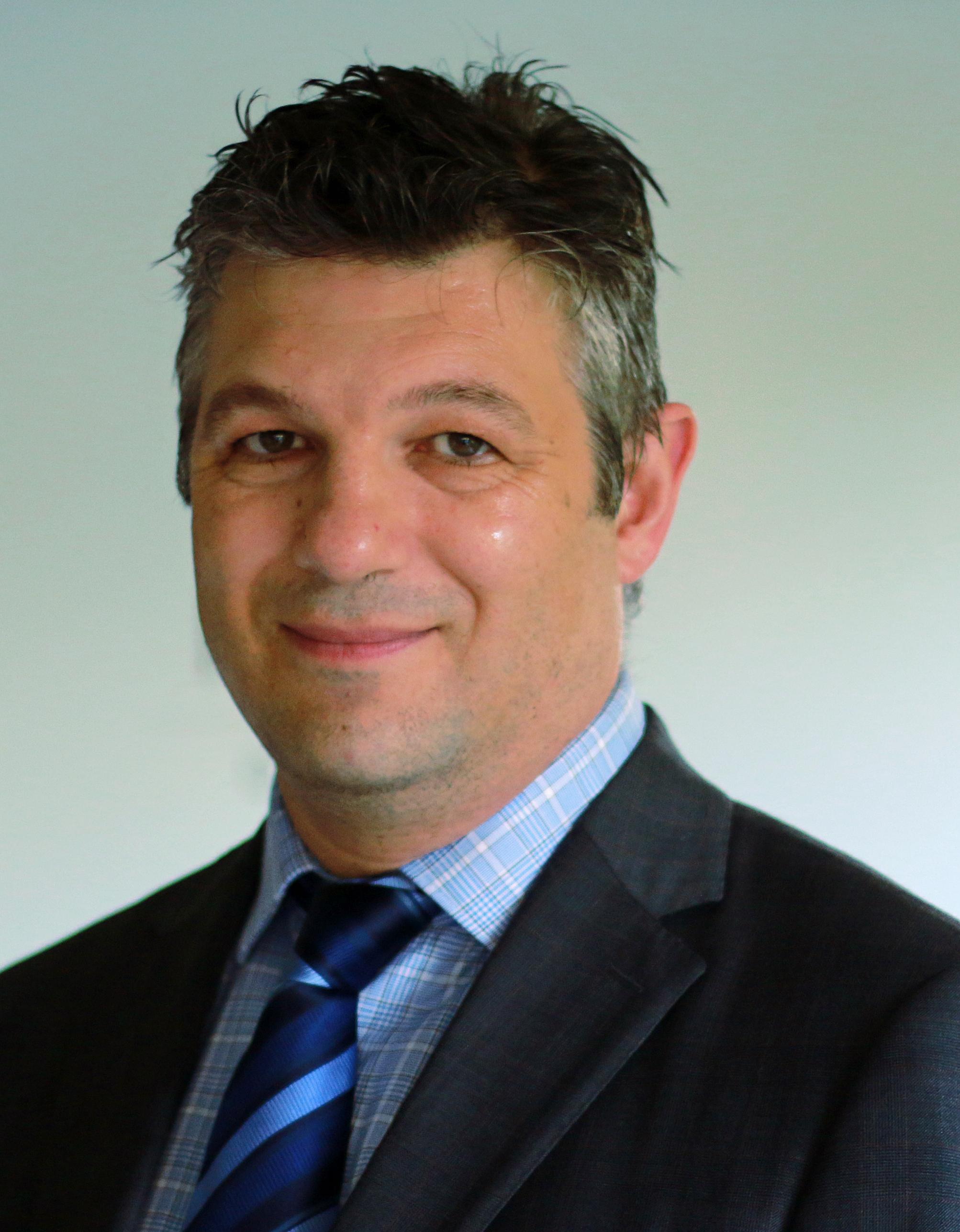 David Kretschmer Rheinmetall Partnership Lead